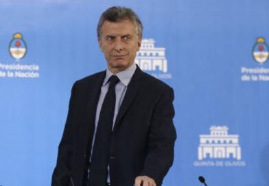 """Macri sobre las denuncias judiciales en su contra: """"no hay nada real"""""""