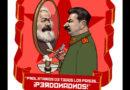 """Libros: """"Proletarios de todos los países… ¡Perdonadnos!"""""""