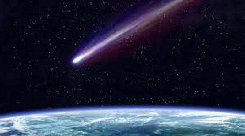 Al menos cincuenta cometas surcarán el cielo en 2017