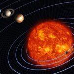 NASA: misiones para estudiar era temprana del sistema solar