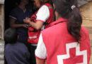 La Cruz Roja brinda apoyo a los evacuados y asegura que son 1.700 daminificados