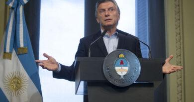 Macri anunció que declarará la emergencia en Santa Fe por las inundaciones