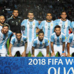 Argentina continúa primera en el ranking de la FIFA