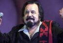 Día negro para el Folclore: falleció Horacio Guarany
