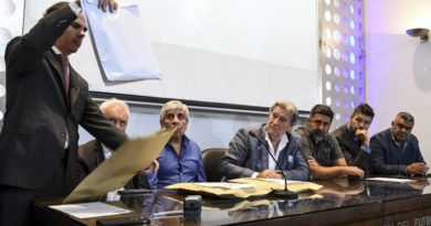ESPN, Fox/Turner y Mediapro presentaron ofertas para televisar el fútbol argentino
