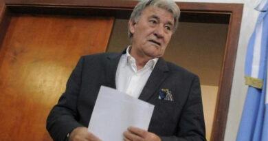 """""""Somos optimistas sobre el acuerdo y la vuelta del fútbol"""", aseguró Armando Pérez"""