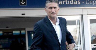 """Bauza avisó que Mauro Icardi no será citado """"por ahora"""""""