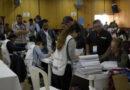 Ecuador: el ente electoral sugiere balotaje en medio del lento recuento de votos