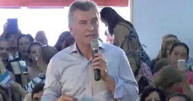 Macri reivindicó la política de reparación histórica para jubilados