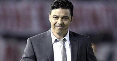 Gallardo recupera a Maidana, Martínez y Alonso