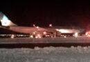 """Aerolineas Argentinas dijo que su avión no se incendió, sino que tuvo un """"stall"""""""