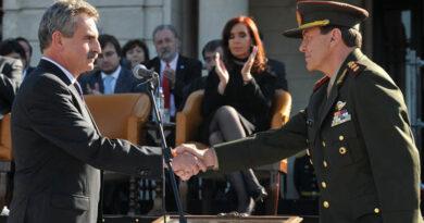 """La fiscal ya quiere llevar a """"juicio oral y público"""" a Milani"""
