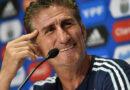 """Bauza: """"Argentina juega a ganar"""""""