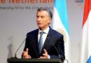 """Macri a empresarios holandeses: """"Para lograr inversión hay que lograr confianza"""""""