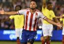 Paraguay le ganó a Ecuador como local y sueña