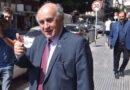 Revocaron el procesamiento de Parrilli y rechazaron su detención