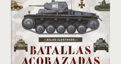 Libros: Atlas Ilustrado Batallas Acoradazas de la 2da Guerra Mundial