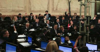 El Senado convirtió en ley el proyecto de uso medicinal y científico del cannabis