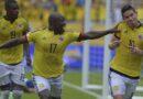 Con angustia, Colombia derrotó a Bolivia en Barranquilla