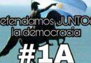 #1A Cambiemos y el Gobierno se despegan de la movilización
