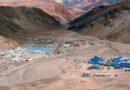San Juan suspendió las actividades de la Barrick Gold en Veladero